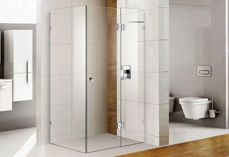 Otras mamparas para duchas